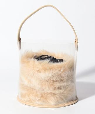 【arron】ハンドバッグ