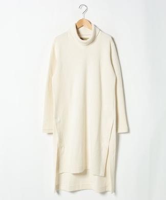 【Robes&Confections】タートルネックプルオーバー