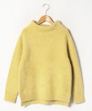 【PASSIONE】オフネックセーター
