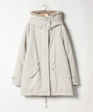 【CAPE HORN】中綿コート