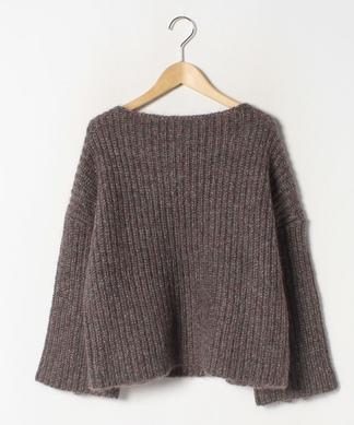 【SACRA】セーター