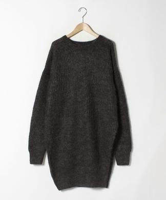 【habille】セーター