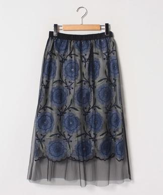 【DRESS APT】スカート