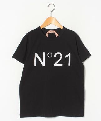 【N21】ロゴTシャツ
