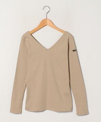 【Le minor】ロングスリーブTシャツ