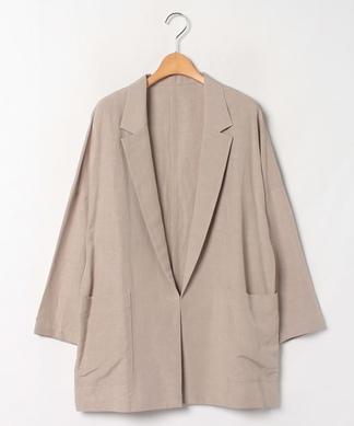 ビッグシルエットジャケット