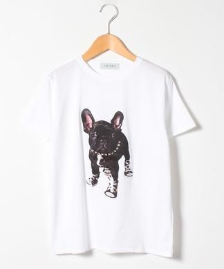 ワンコTシャツ