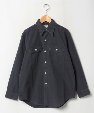 USEDライクシャツ