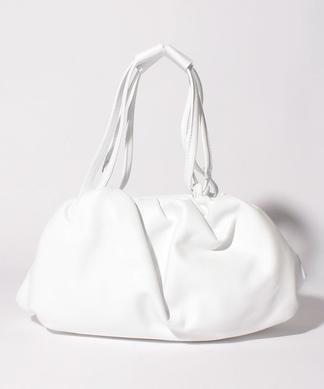 ミニレザーハンドバッグ
