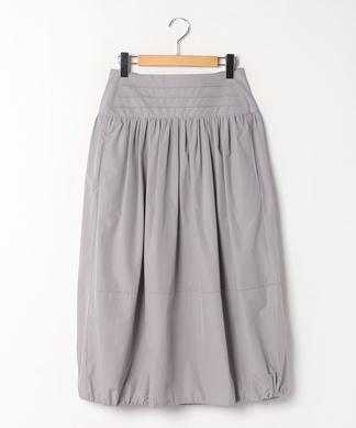 【TELA】バルーンスカート