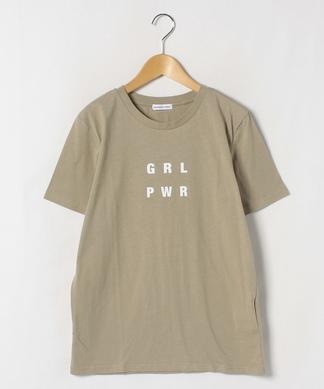 【DESIGNERS REMIX】Tシャツ