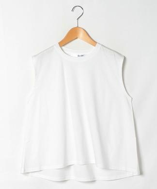 【FIL BLANC】ノースリーブTシャツ