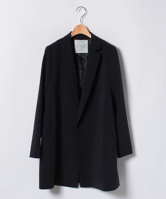 【セットアップ対応商品】ロングジャケット