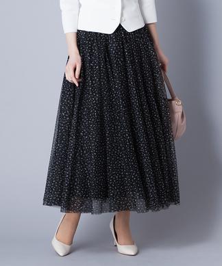 【天海祐希さん着用アイテム】ロングスカート