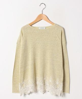 ヘムレースセーター