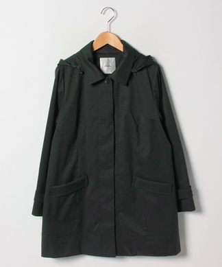 【Lサイズ企画】フーデッドコート