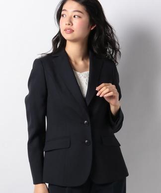 【LORO PIANA】ウール素材テーラードジャケット