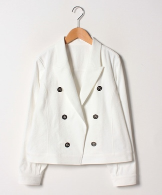 スペンサーデザインジャケット