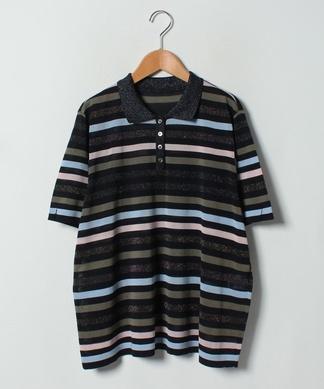 【19+】ポロシャツ