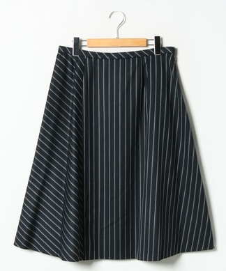 【Lサイズ企画】フレアスカート