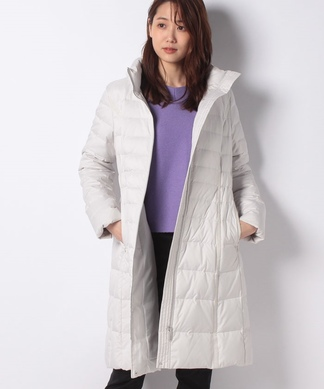 【特別提供品】キルティングコート