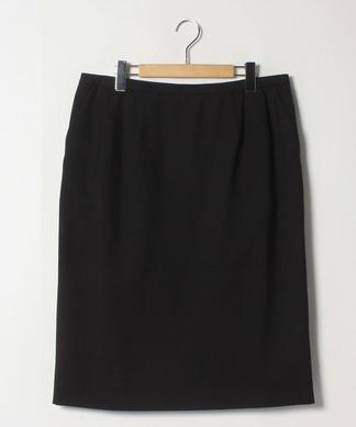 ミモレ丈タイトスカート
