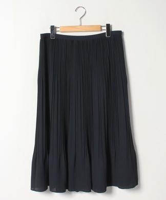 消しプリーツスカート