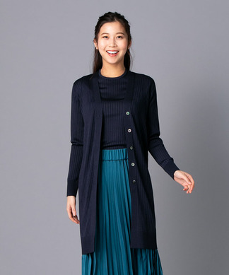 【my perfect wardrobe】ロングカーディガン