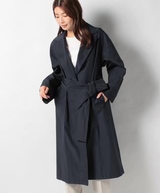 【my perfect wardrobe】パッカブルコート