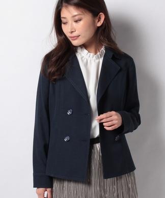 【ROCHAS Premiere】ダブルブレストジャケット