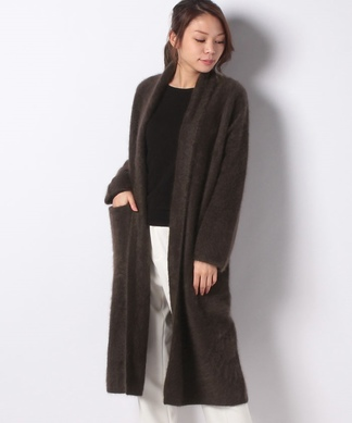 【my perfect wardrobe】ロングカ-ディガン