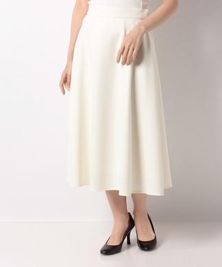 【my perfect wardrobe】フレアロングスカ-ト