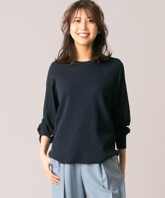 【my perfect wardrobe】フェミニンニット