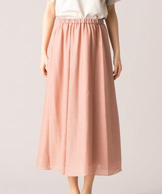 【my perfect wardrobe】イージースカート