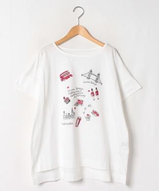 ロンドンTシャツ