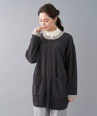 【my perfect wardrobe】配色ジャケット