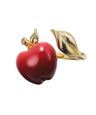 赤りんご リング