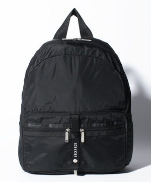 TRAVEL PKABLE BACKPACK ヘリテージダスク
