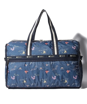 DELUXE LARGE WEEKENDER ヴィンテージジャポネスク