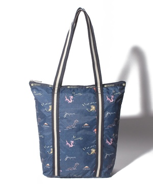 ABSTRACT DAILY TOTE ヴィンテージジャポネスク