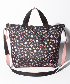 DELUXE EASY CARRY TOTE レイトナイトスライス