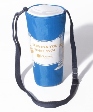 CUP POUCH エヌワイシーコーヒーカップ