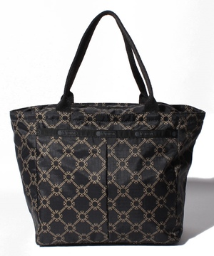 SMALL EVERYGIRL TOTE モノグラムアンテロープ