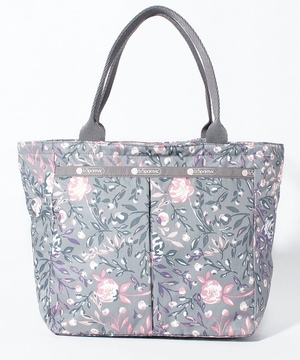 SMALL EVERYGIRL TOTE ダンシングロージーズ