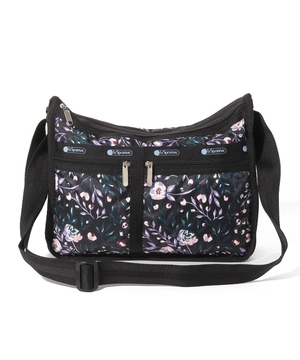 DELUXE EVERYDAY BAG ダンシングロージーズノワール