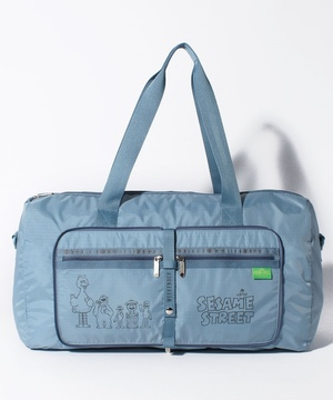 TRAVEL PKABLE WEEKENDER セサミパルス