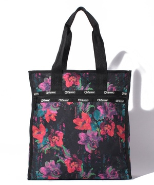 RE-LARGE N/S TOTE エコカメリアガーデン