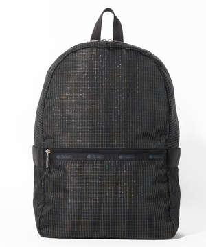 CARRIER BACKPACK ティックタックティンセル
