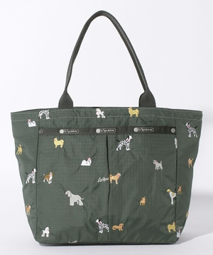 SMALL EVERYGIRL TOTE ブリードオブドッグ