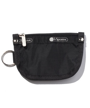 KEY COIN POUCH オニキス